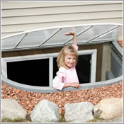 Looking To Remodel Your Basement? Don't Forget The Egress Windows