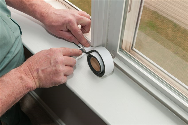 window insulating kit
