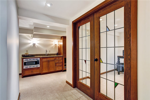 Five Big Benefits of French Doors