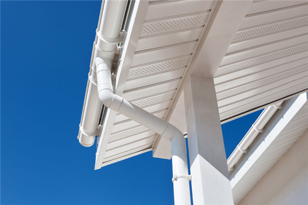 Why Seamless Gutters are Better than Traditional Gutters
