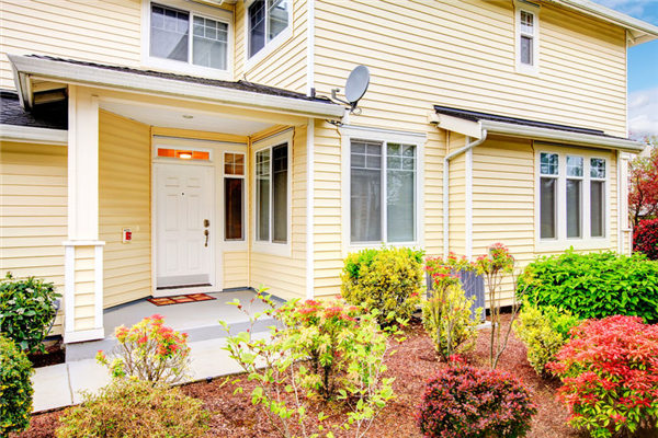 Why You May Want New Siding