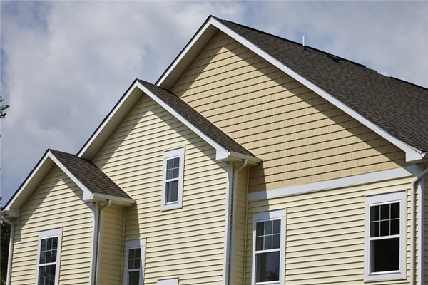 Modern versus Traditional Options with Vinyl Siding