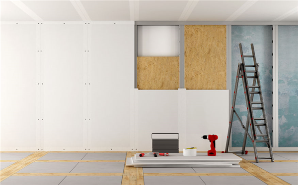 How Insulated Wall Systems Keep Your Home Warm During Winter