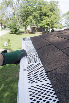 LeafProof Gutter Covers are a Wise Investment. Here's Why: