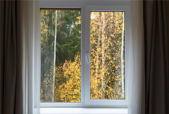 Window Profile: Casement Windows