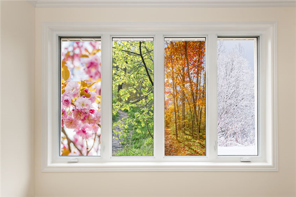 How Color Sets the Mood for Your Windows