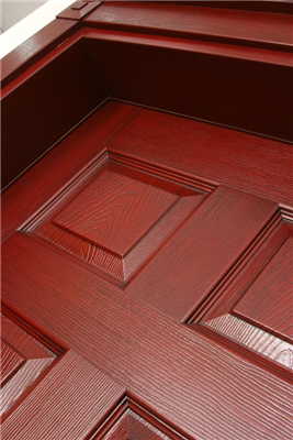 What Entry Door Material is the Most Insulative?