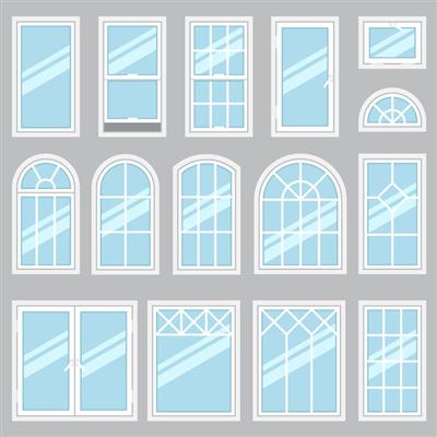2018 Trends in Window Design