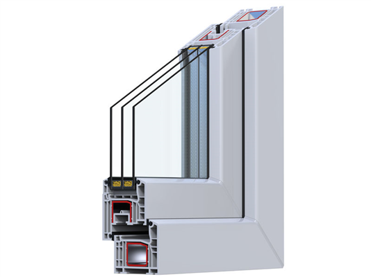 Double-Pane vs. Triple-Pane Windows