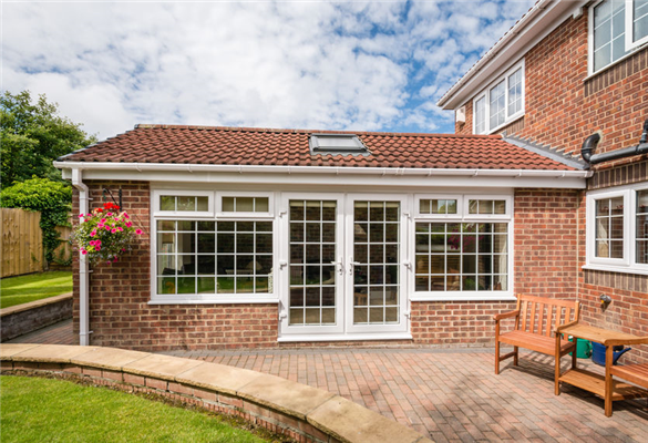 How Can New Patio Doors Enhance Your Quality of Life?