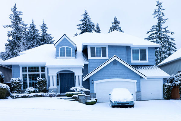 Getting Your Home Ready for Winter Weather