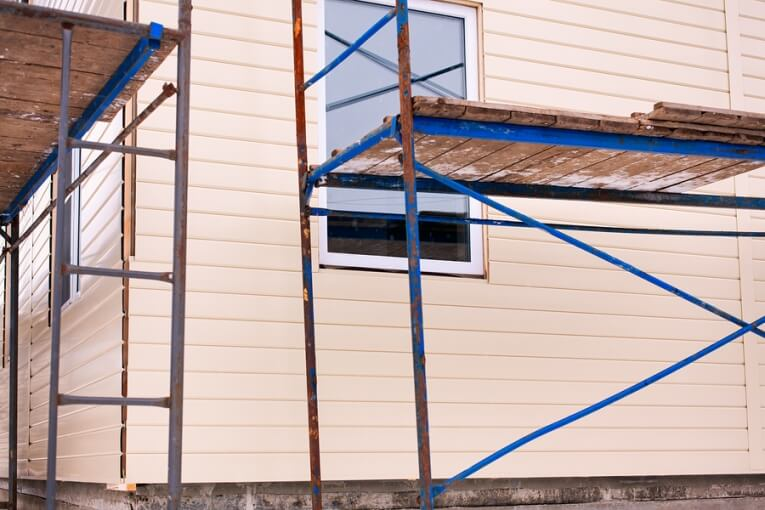 The Trouble With DIY Siding Projects