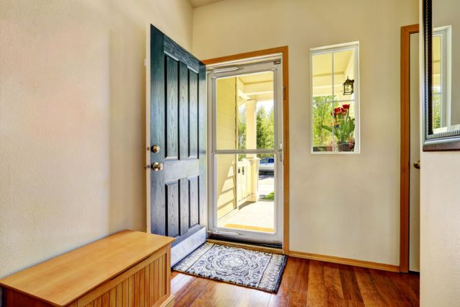 Is it Time to Replace Your Doors?
