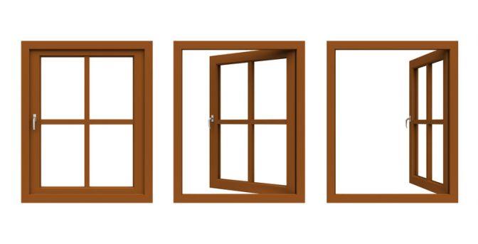 Choosing Between Popular Window Designs