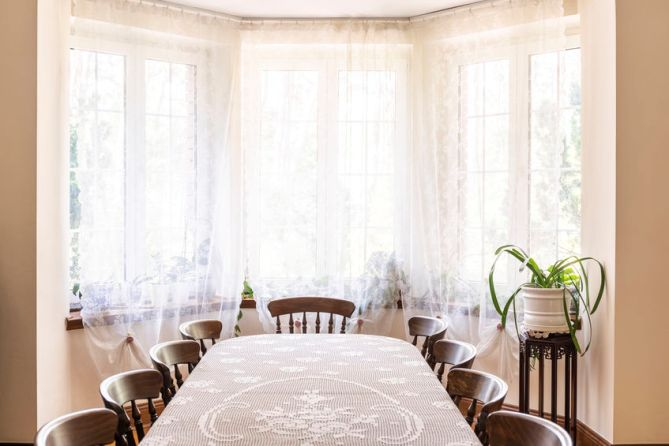 Discover the Best Window Treatments for Bay Windows