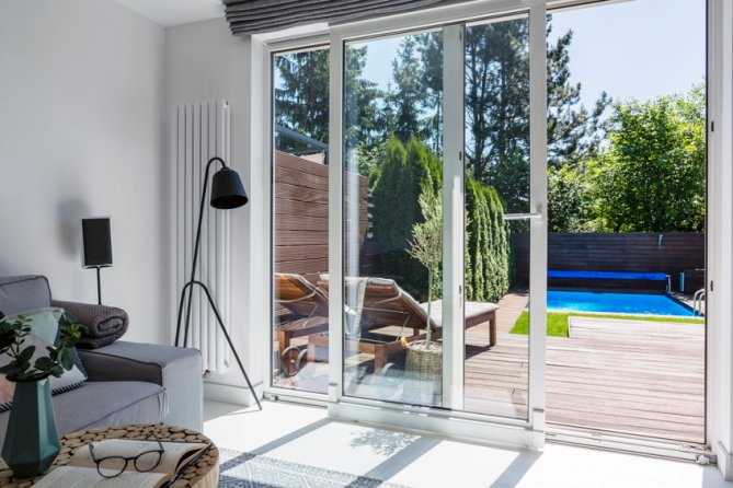 How to Maintain Your Patio Doors