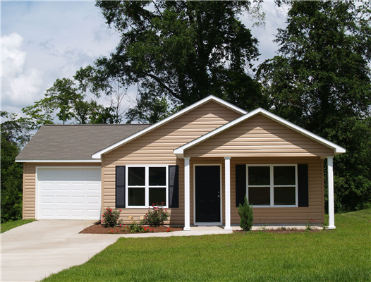 Top 3 Reasons To Spring For Siding Replacement When You're Trying To Sell Your House