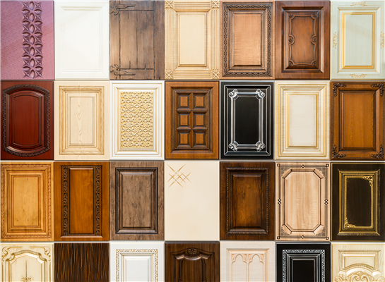Top 4 Ways New Entry Doors Make Your Home Better