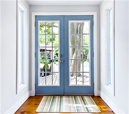 New Options For Patio Doors
