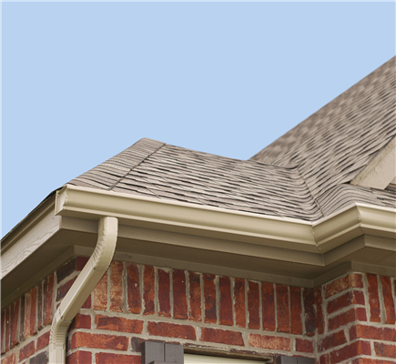 The Structural Importance of Gutters