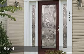 Security and Beauty: Enjoy Both with a Steel Entry Door