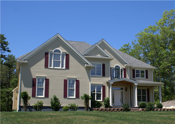 Give Your Home a Makeover with New Siding and Gutters