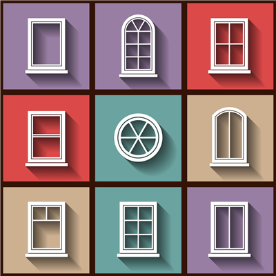 The Differences and Advantages of Window Styles