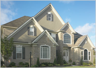 The Importance of Siding on a House