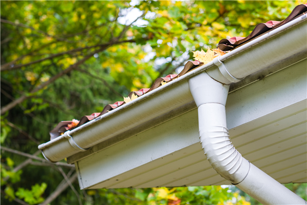 When to Consider Gutter Maintenance, Repair or Replacement