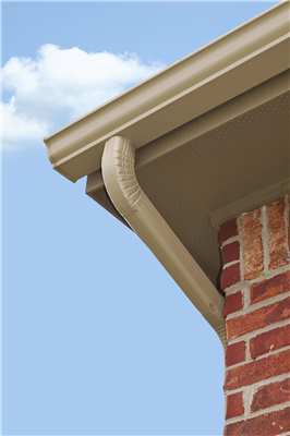How Your Gutter System Works, and Why It's Important