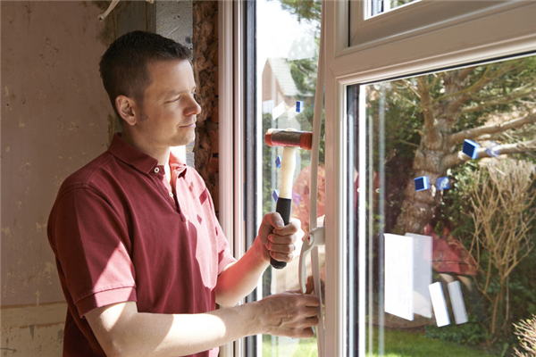 The In's and Out's of Window Replacement