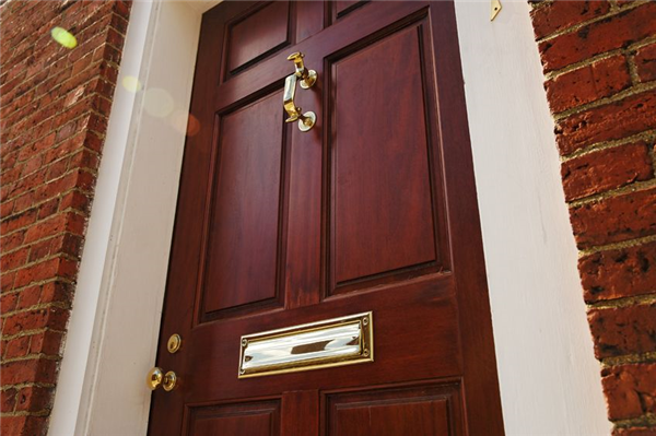 Welcoming Your Guests with Inviting Doors