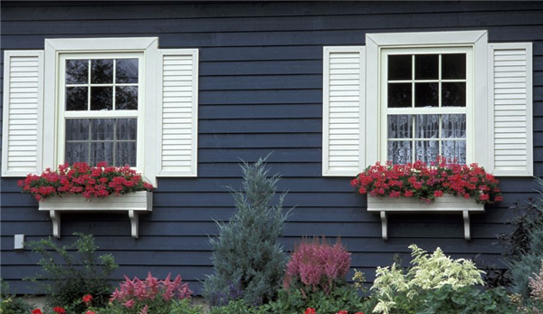 Siding and Shutters: The Face of Your House