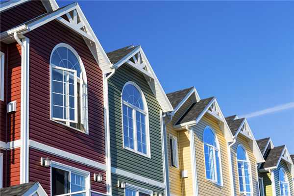 Why Replace Siding?