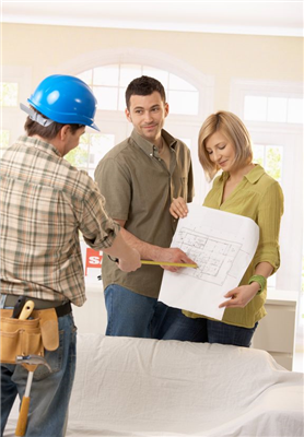 Hiring a Contractor: Check Their Credentials!