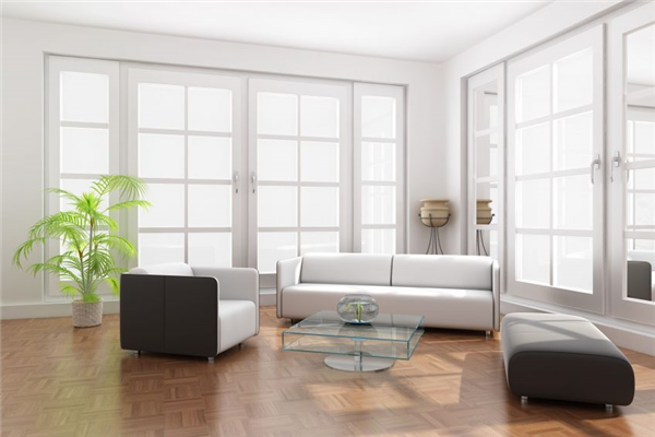 The Differences Between Modern and Older Style Windows
