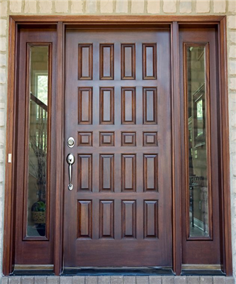 Why Summer Is the Season for New Doors