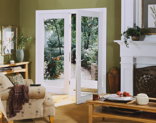 Exterior French Patio Doors 506 x 400