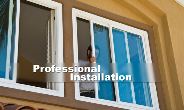 A Professional Window Installation Is A Wise Investment