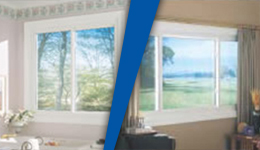 Compare the types of replacement windows Minneapolis, Minnesota
