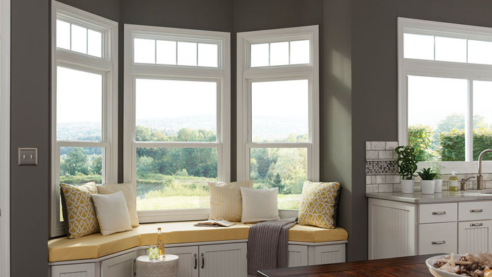 Replacement Double-Hung Windows Minneapolis, Minnesota