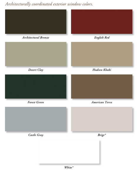 window world mn complaints window world windows are available in these optional exterior colors architectural bronze english red desert clay hudson khaki forest green general options replacement mn